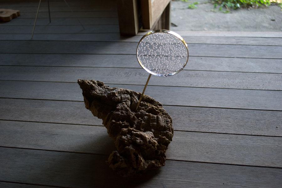 中山自然美術館 sayoifuku